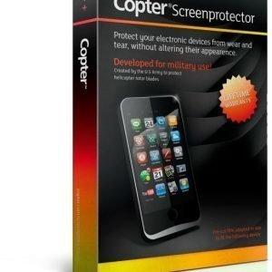 Copter Screenprotector Samsung Galaxy S6 Edge+