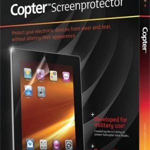 Copter Screenprotector Samsung Galaxy Tab A
