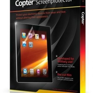 Copter Screenprotector Samsung Galaxy Tab S2 9.7