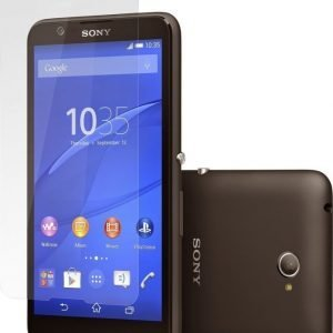 Copter Screenprotector Sony Xperia E4