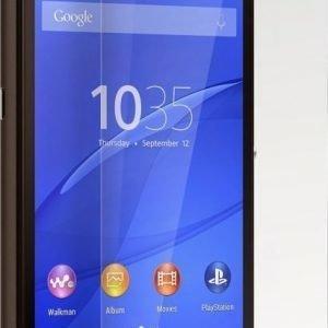 Copter Screenprotector Sony Xperia E4g