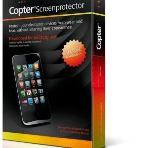 Copter Screenprotector Sony Xperia Z5 Compact