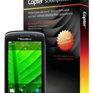 Copter for Blackberry Torch 9860 ScreenProtection