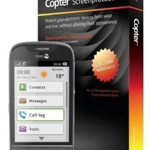Copter for Doro PhoneEasy 740 ScreenProtection EOL