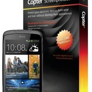 Copter for HTC Desire 500 Front&Back Protection