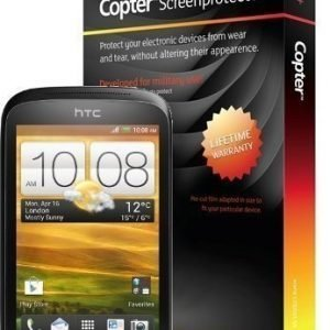 Copter for HTC Desire C ScreenProtection