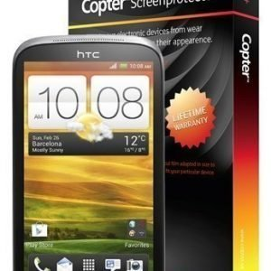 Copter for HTC Desire X ScreenProtection
