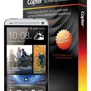 Copter for HTC One ScreenProtection