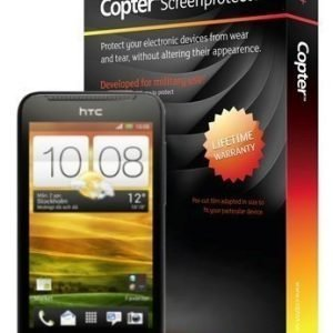 Copter for HTC One V ScreenProtection