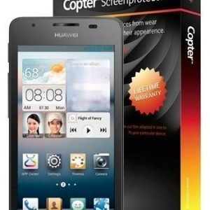 Copter for Huawei Ascend G510 ScreenProtection