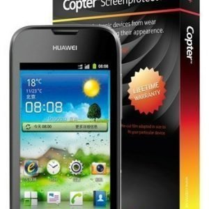 Copter for Huawei Ascend Y210 ScreenProtection