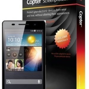 Copter for Huawei P6 ScreenProtectionprotector