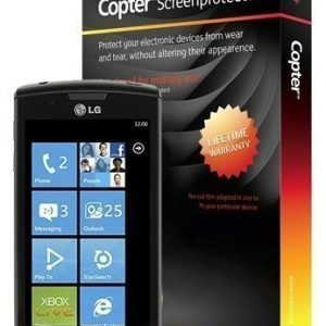 Copter for LG Optimus 7 ScreenProtection
