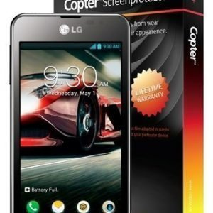 Copter for LG Optimus F5 ScreenProtection