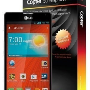 Copter for LG Optimus F7 mark II ScreenProtection