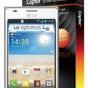 Copter for LG Optimus L5 mark II ScreenProtection