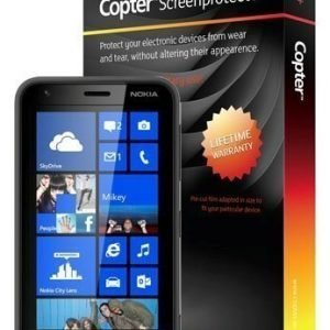 Copter for Nokia Lumia 620 ScreenProtection