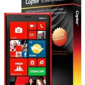 Copter for Nokia Lumia 920 ScreenProtection