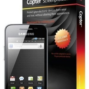 Copter for Samsung Galaxy Ace ScreenProtection