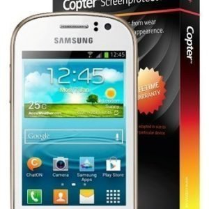 Copter for Samsung Galaxy Fame ScreenProtection