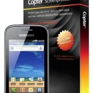 Copter for Samsung Galaxy Gio ScreenProtection