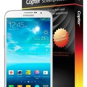 Copter for Samsung Galaxy Mega 6.3'' ScreenProtection