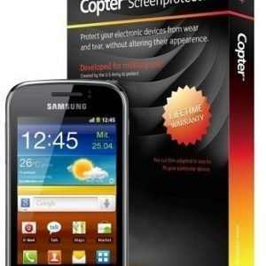 Copter for Samsung Galaxy Mini 2 ScreenProtection