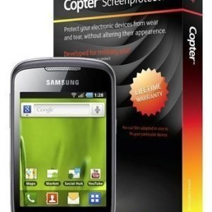 Copter for Samsung Galaxy Mini ScreenProtection