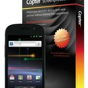 Copter for Samsung Galaxy Nexus i9250 ScreenProtection