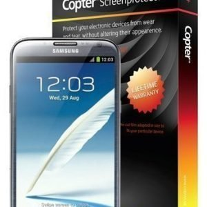 Copter for Samsung Galaxy Note II ScreenProtection