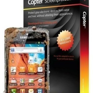 Copter for Samsung Galaxy S-5690 Xcover ScreenProtection