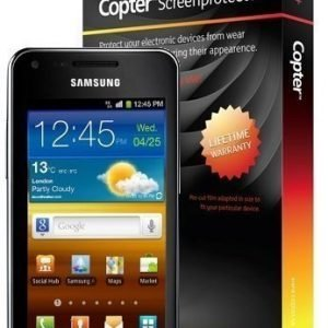 Copter for Samsung Galaxy S Advance ScreenProtection