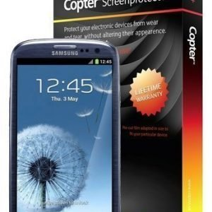 Copter for Samsung Galaxy S III ScreenProtection