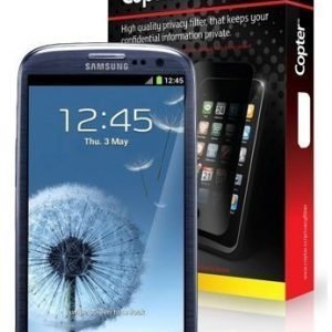 Copter for Samsung Galaxy S III ScreenProtection PrivacyFilter
