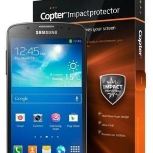 Copter for Samsung Galaxy S4 Active ScreenProtection Impact