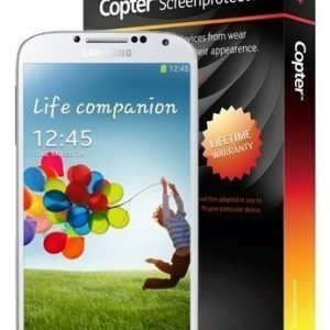 Copter for Samsung Galaxy S4 ScreenProtection