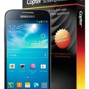 Copter for Samsung Galaxy S4 mini ScreenProtection