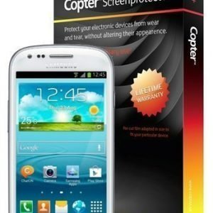 Copter for Samsung Galaxy SIII mini ScreenProtection