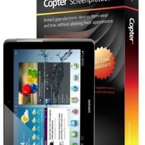 Copter for Samsung Galaxy Tab 2 10.1 / Galaxy Note 10.1 ScreenProtection