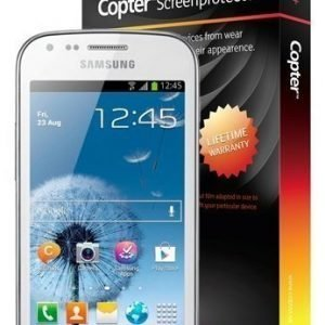Copter for Samsung Galaxy Trend ScreenProtection