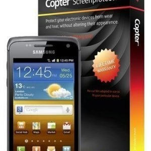 Copter for Samsung Galaxy W ScreenProtection EOL