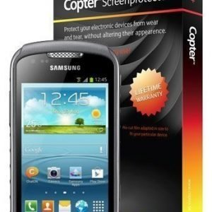 Copter for Samsung Galaxy Xcover 2 ScreenProtection