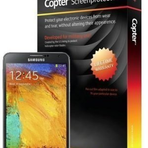 Copter for Samsung Note 3 ScreenProtection