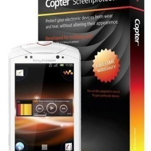 Copter for Sony Ericsson Live ScreenProtection