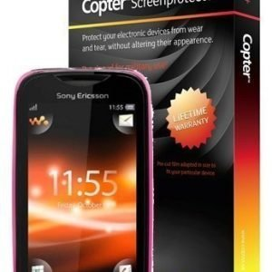 Copter for Sony Ericsson Mix Walkman ScreenProtection