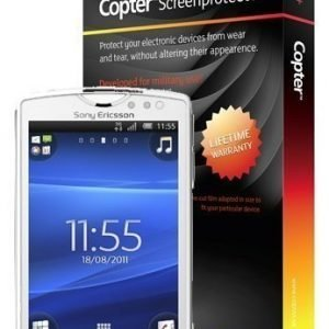 Copter for Sony Ericsson Xperia Mini ST15i ScreenProtection