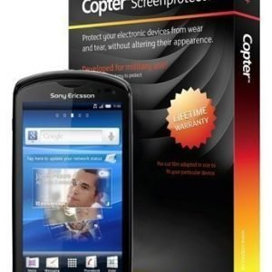 Copter for Sony Ericsson Xperia Pro ScreenProtection