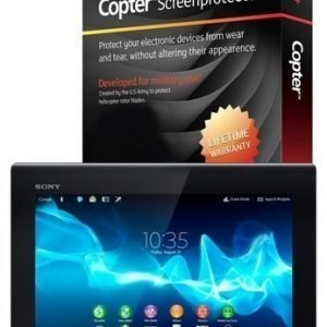 Copter for Sony Xperia Tablet S ScreenProtection