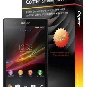 Copter for Sony Xperia Z ScreenProtection