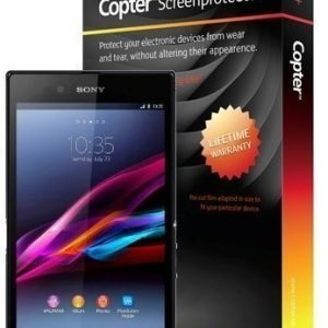 Copter for Sony Xperia Z Ultra ScreenProtection
